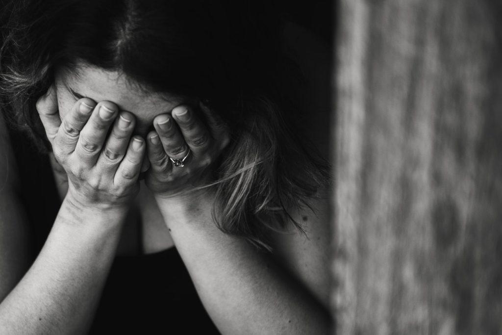 behandling af angst og depression